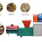 biomass-briquette-machine